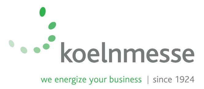 Koelnmesse Inc Logo